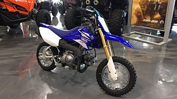 2017 Yamaha TT-R50E for sale 200456115