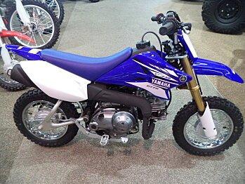 2017 Yamaha TT-R50E for sale 200467281