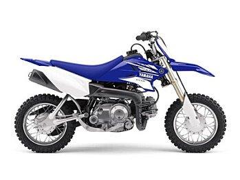 2017 Yamaha TT-R50E for sale 200521375