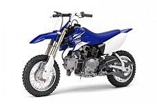 2017 Yamaha TT-R50E for sale 200423033