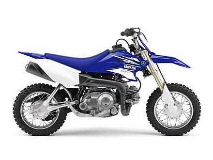2017 Yamaha TT-R50E for sale 200473070