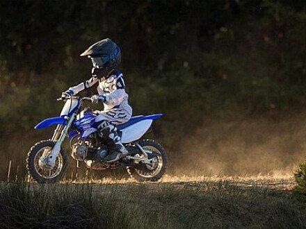 2017 Yamaha TT-R50E for sale 200474514