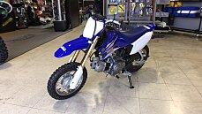 2017 Yamaha TT-R50E for sale 200481734