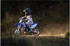 2017 Yamaha TT-R50E for sale 200487834