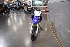 2017 Yamaha TT-R50E for sale 200499508