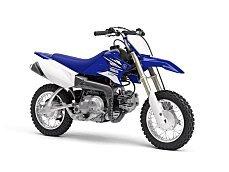 2017 Yamaha TT-R50E for sale 200505412