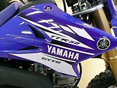 2017 Yamaha TT-R50E for sale 200505413