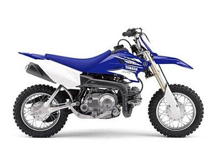 2017 Yamaha TT-R50E for sale 200516295