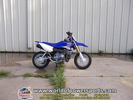 2017 Yamaha TT-R50E for sale 200637450