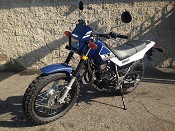2017 Yamaha TW200 for sale 200510790