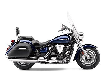 2017 Yamaha V Star 1300 for sale 200461695