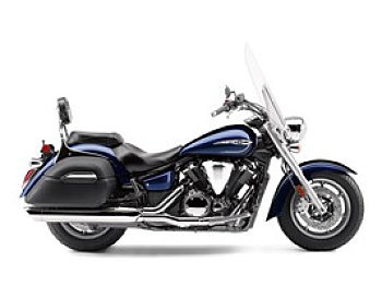 2017 Yamaha V Star 1300 for sale 200526151