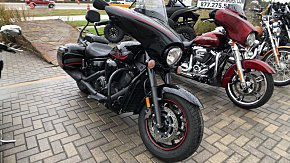 2017 Yamaha V Star 1300 for sale 200639012