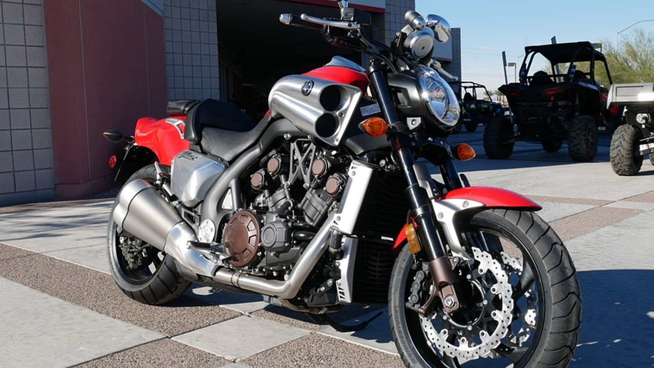2017 Yamaha VMax For Sale 200516362