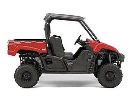 2017 Yamaha Viking for sale 200365868