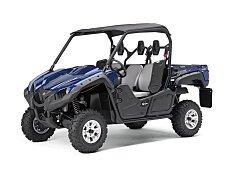2017 Yamaha Viking for sale 200410238
