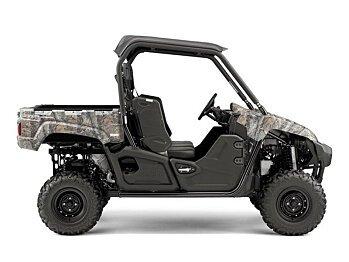 2017 Yamaha Viking for sale 200371121