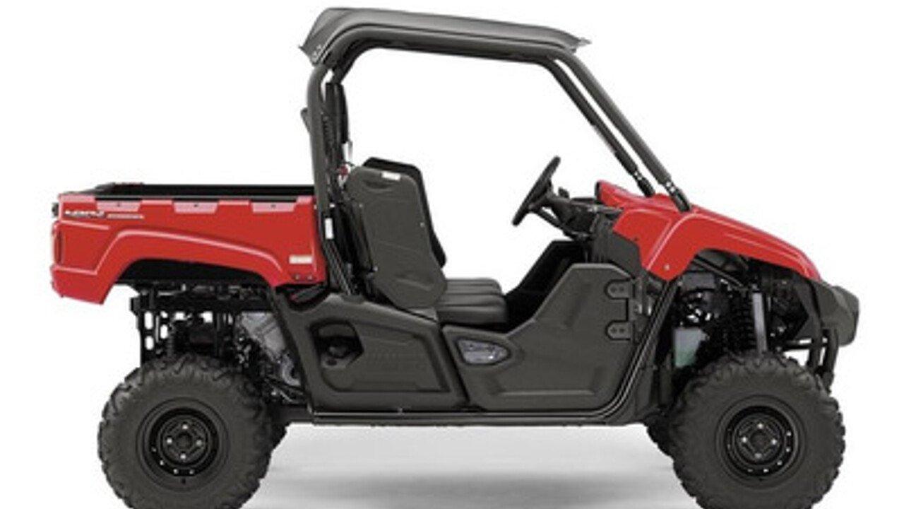 2017 Yamaha Viking for sale 200405959