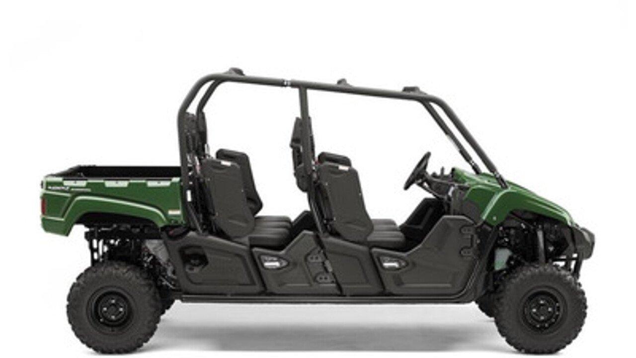 2017 Yamaha Viking for sale 200410888