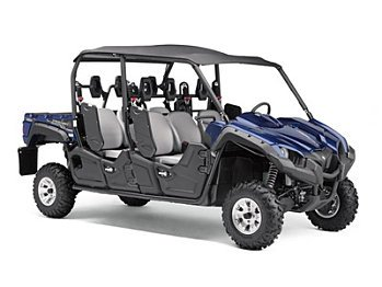 2017 Yamaha Viking for sale 200432168