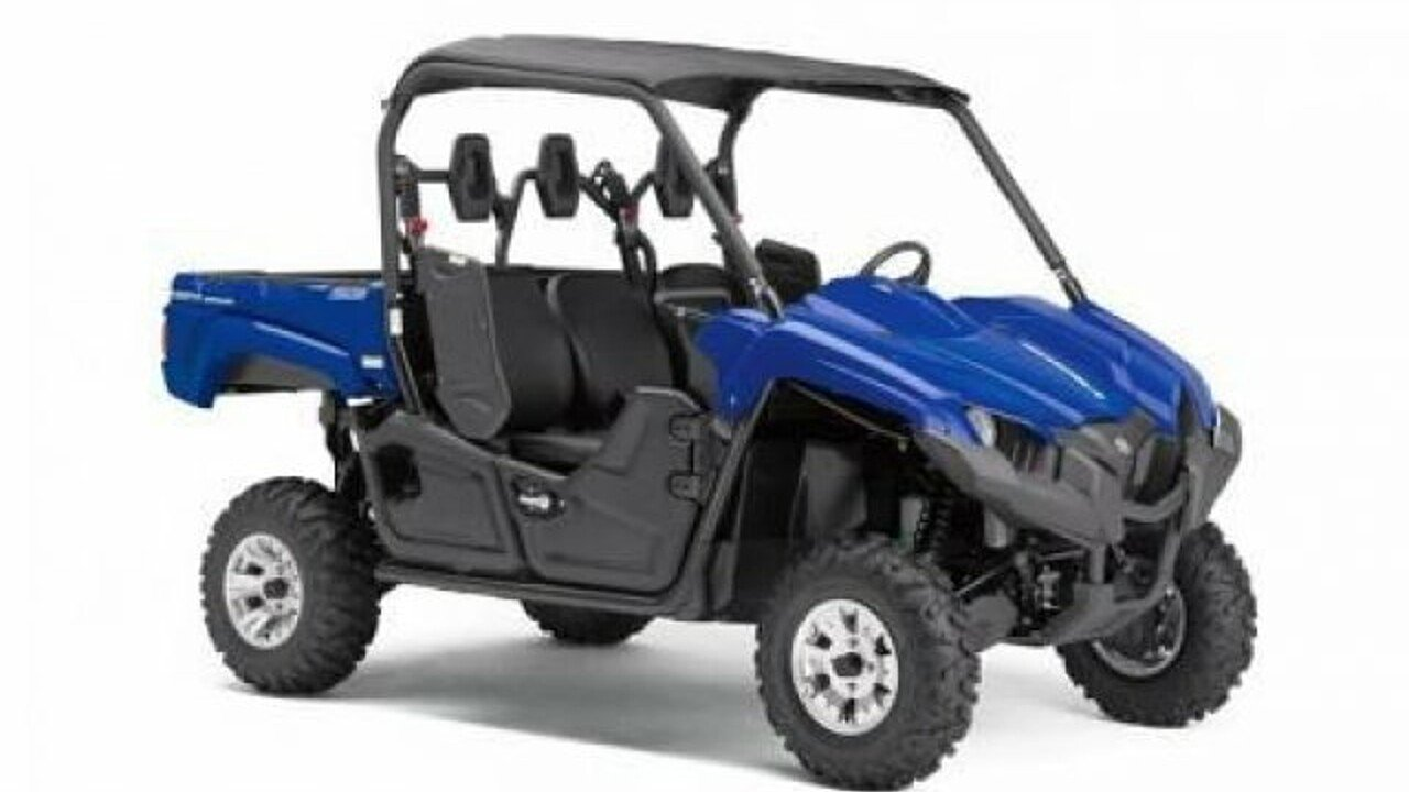 2017 Yamaha Viking for sale 200441256