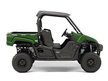 2017 Yamaha Viking for sale 200452210