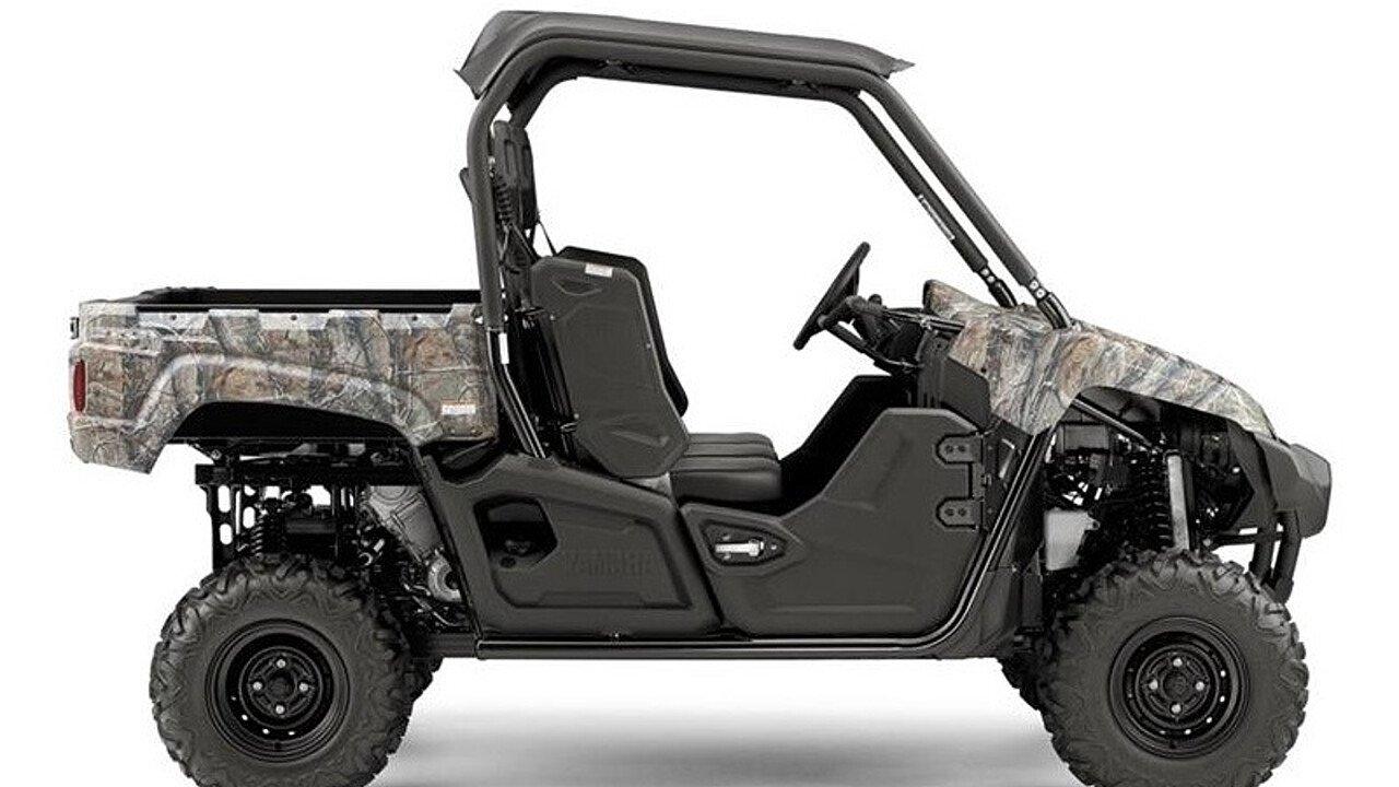 2017 Yamaha Viking for sale 200456692