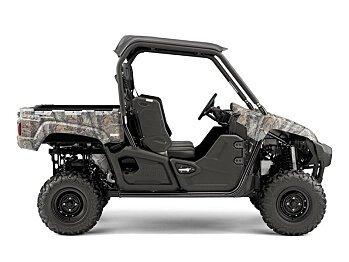 2017 Yamaha Viking for sale 200456695