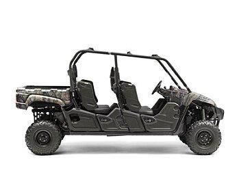 2017 Yamaha Viking IV EPS Camo for sale 200472845