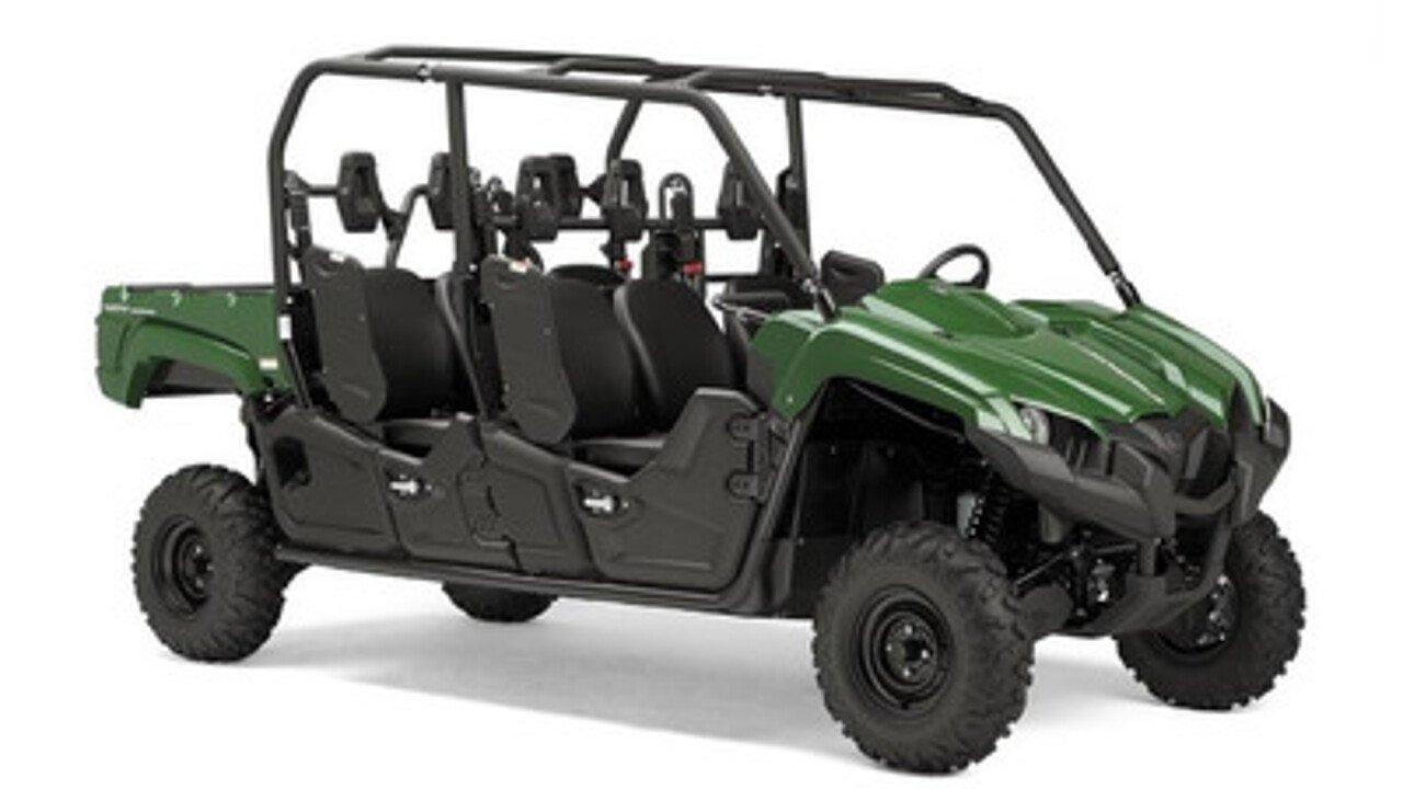 2017 Yamaha Viking for sale 200474543