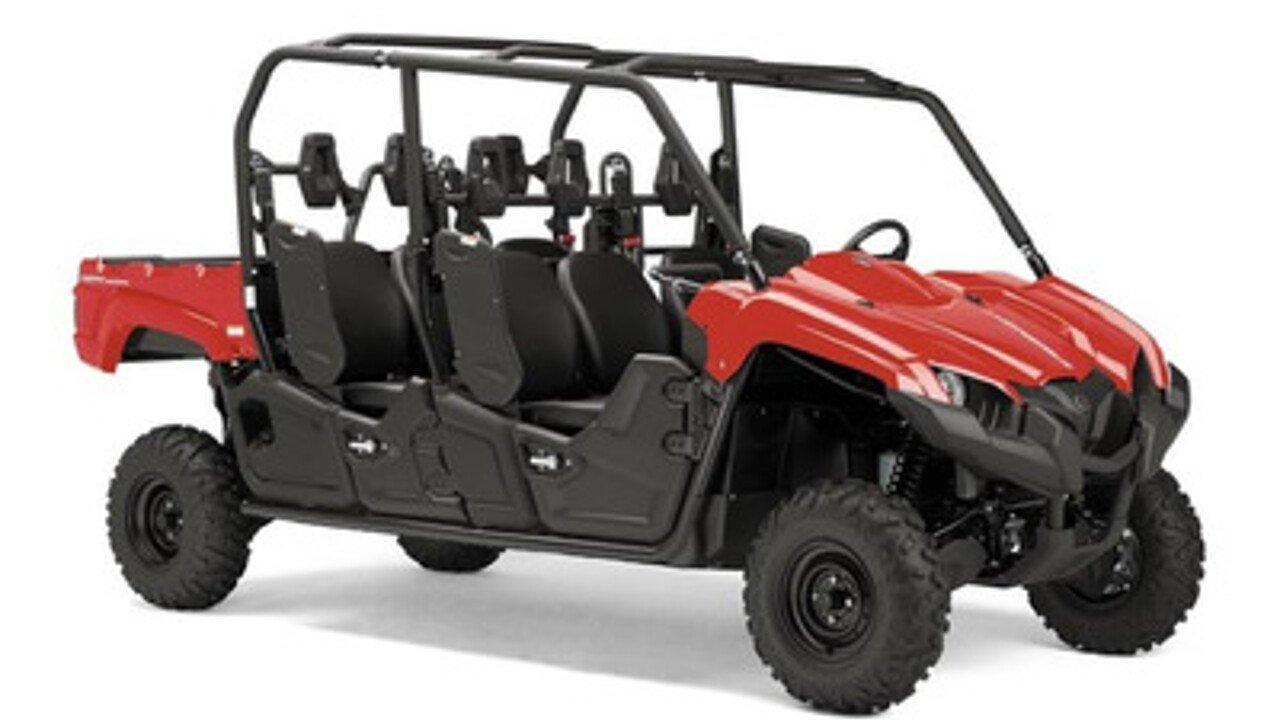 2017 Yamaha Viking for sale 200474809