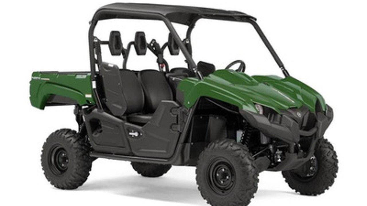 2017 Yamaha Viking for sale 200474812