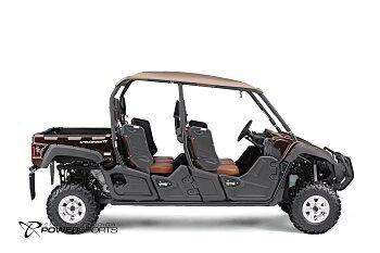 2017 Yamaha Viking for sale 200488957
