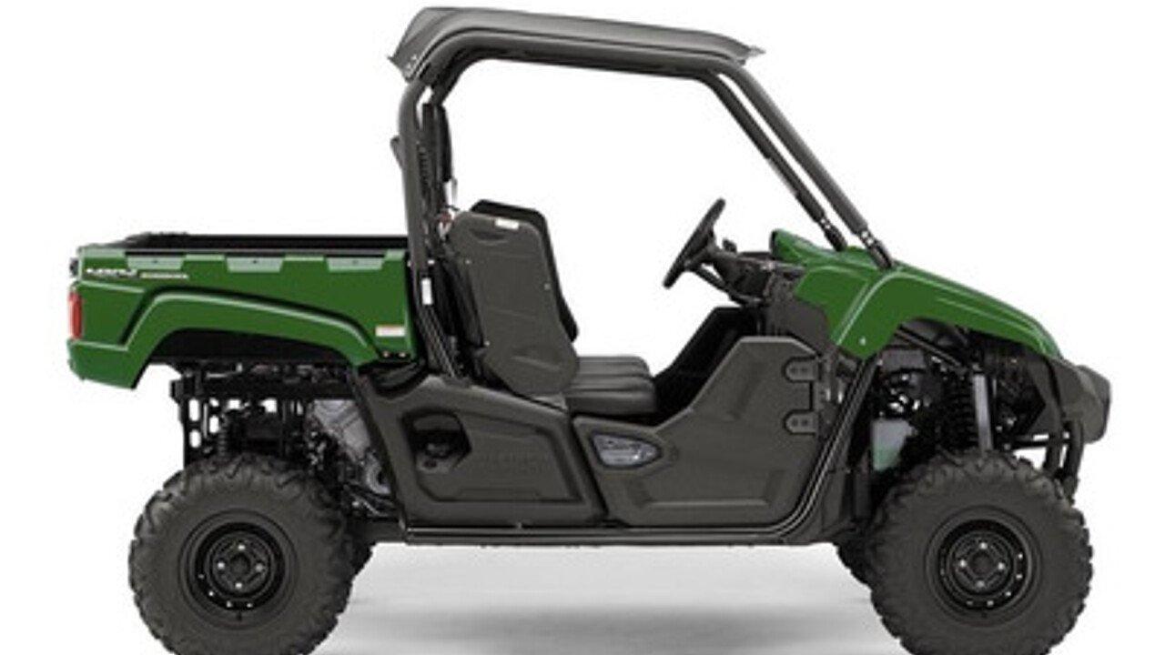 2017 Yamaha Viking for sale 200551380