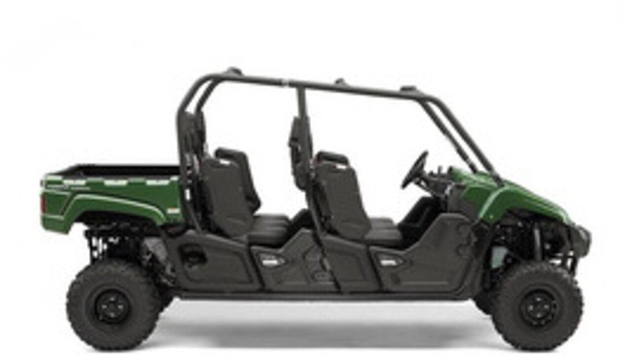 2017 Yamaha Viking for sale 200554269