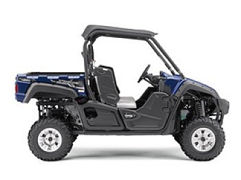 2017 Yamaha Viking for sale 200561854