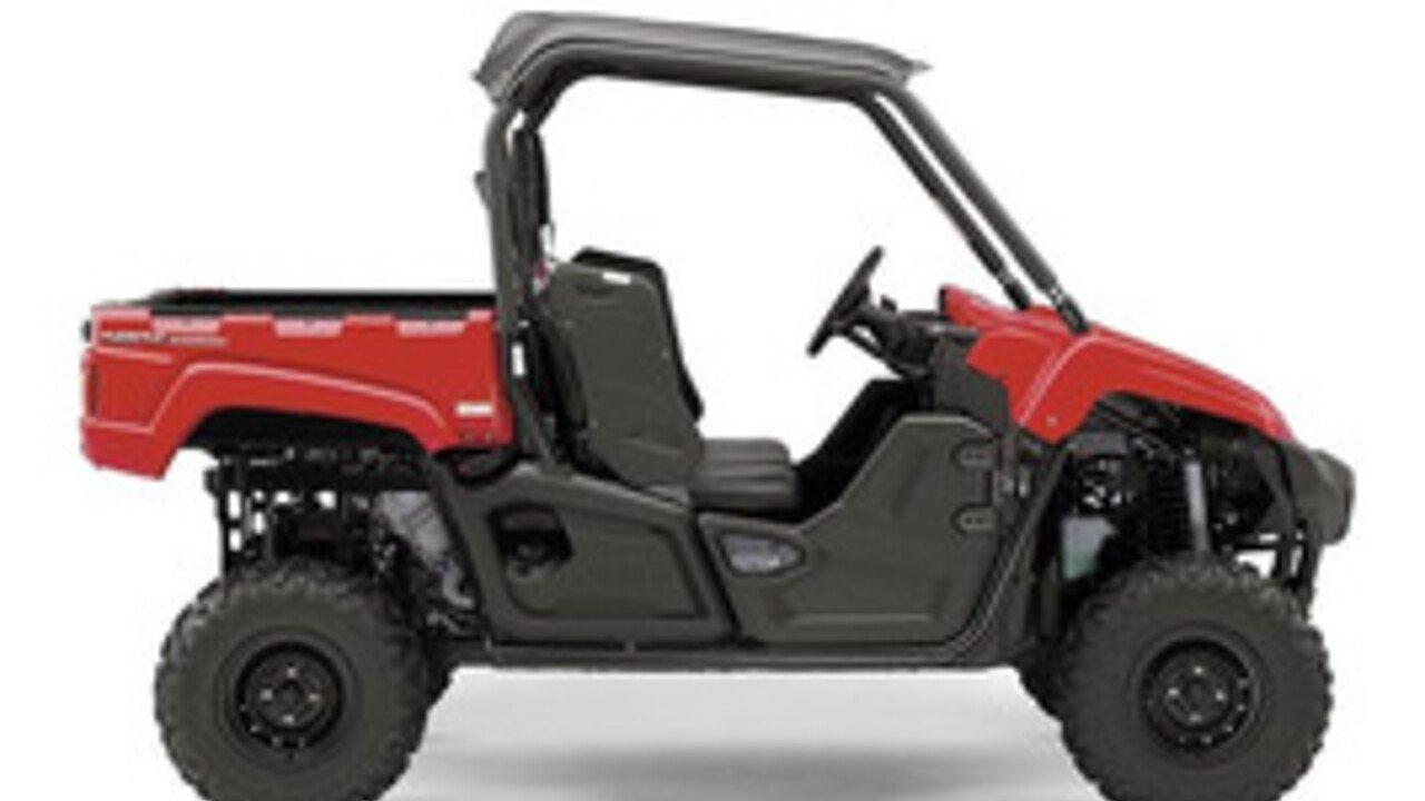 2017 Yamaha Viking for sale 200561862