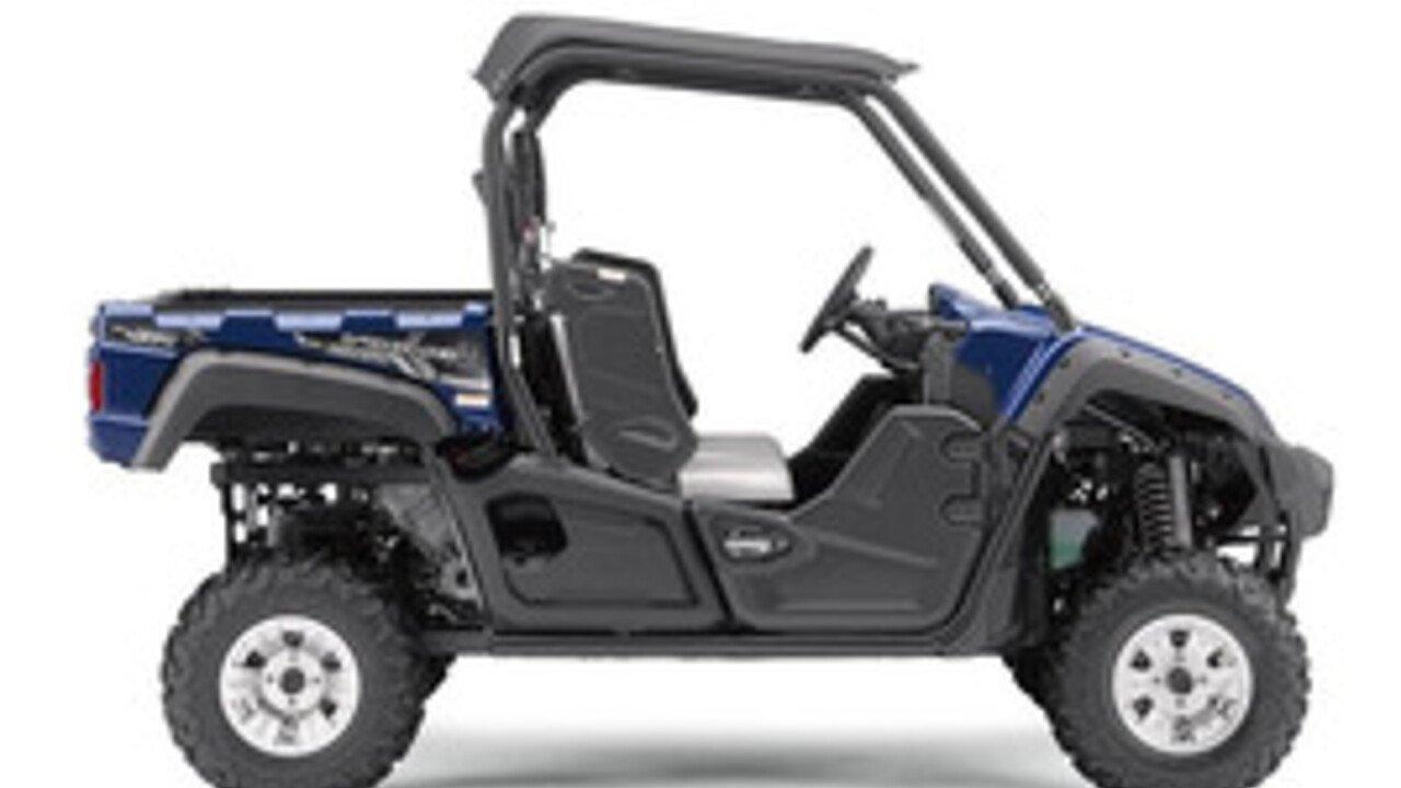 2017 Yamaha Viking for sale 200561874