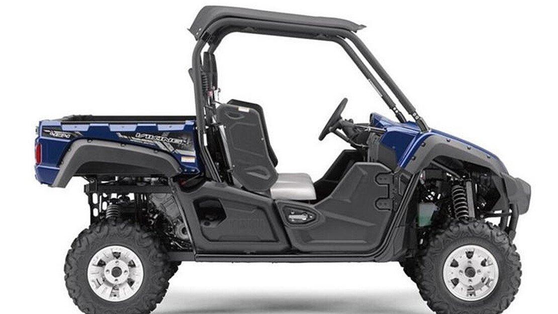 2017 Yamaha Viking for sale 200679125
