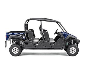 2017 Yamaha Viking for sale 200371127