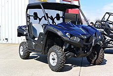 2017 Yamaha Viking for sale 200410238