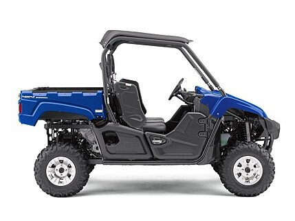 2017 Yamaha Viking for sale 200456818