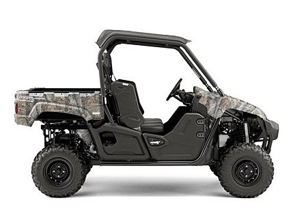 2017 Yamaha Viking for sale 200459088