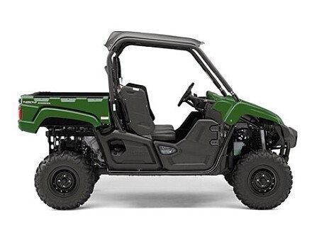 2017 Yamaha Viking for sale 200470366