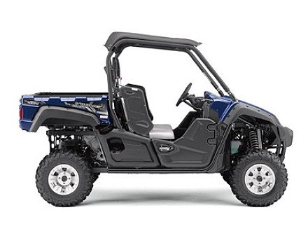 2017 Yamaha Viking for sale 200474544