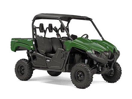 2017 Yamaha Viking for sale 200474811
