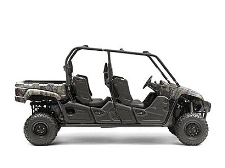 2017 Yamaha Viking for sale 200561878