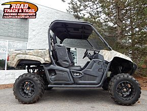 2017 Yamaha Viking for sale 200625774