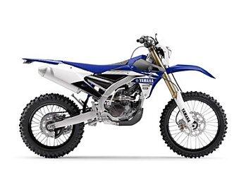 2017 Yamaha WR250F for sale 200405291