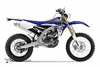 2017 Yamaha WR250F for sale 200397760